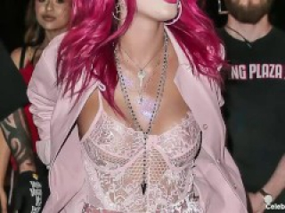 Bella Thorne Naked And Sexy Naughty Photo Compilation