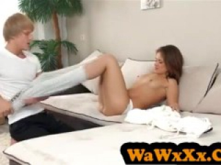 WaWxXx.Com - Gorgeous Analled Russian Schoolgirl a hardcore porn sex