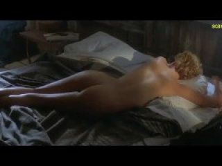 Charlize Theron Nude Scene In The Cider House Rules ScandalPlanet.Com
