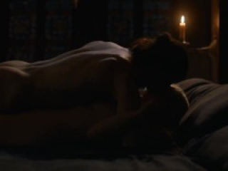 Daenerys and Jon Snow sex in Game of the thrones