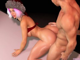 3D adult game - Hentai