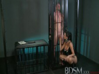 BDSM XXX Tough Mistress's humiliate their subs before a good fucking