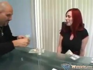 Friend fucks my Wive Neesa while lost poker game