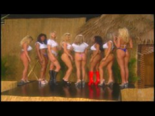 Hot Body 24 - Hotties Of The Year (2001, incomplete)