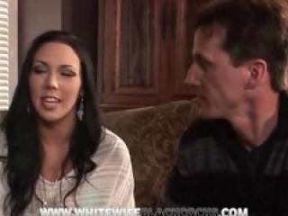Megan Foxx and Sean Michaels