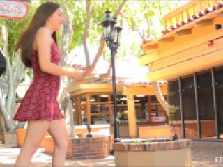 Kelly FTV Breaking Innocence