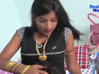 NAVEL - Pahli Rat Me Bahut Kiya Maza Us Ke Bad Hua Saja __ Short Movie __