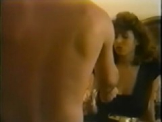 Christy Canyon First Time Sex video