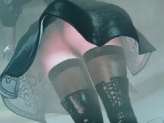 Nier: first [ASS]embly by Studio FOW