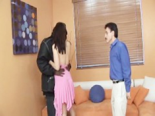 Oh No! There's a Negro in My Wife! 2 - Scene 2