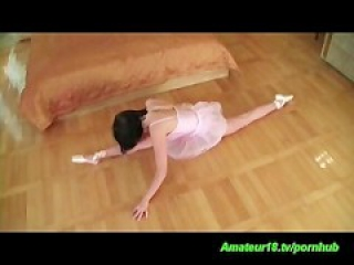 Flexi ballerina sex
