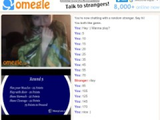 Omegle Games #2 - Riley
