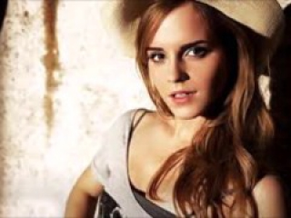 Emma Watson Music Video