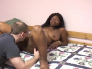 big booty ebony interracial sexvideo