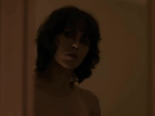Scarlett Johansson - Mirror Scene (Under the Skin)