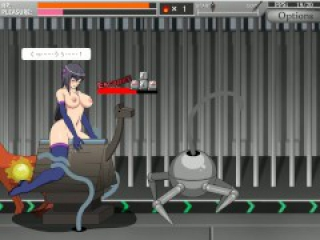 lets play Shinobi Girl 2.10 full game, gallery