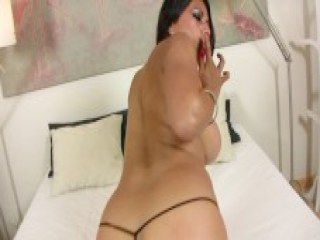 Porn audition with sexy colombian Yoha Galvez