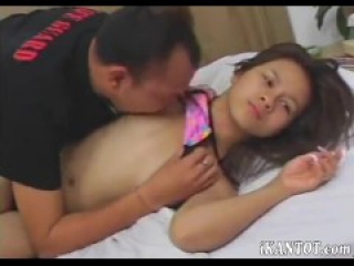 Philippine porn movie. Cute girl got fucked by brother in law